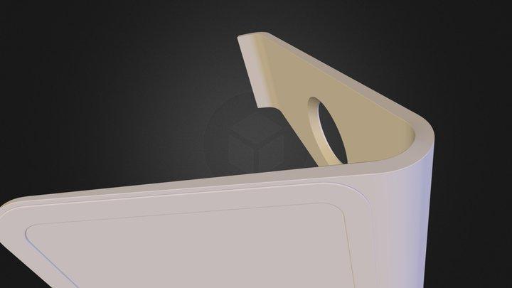 Imac.3DS 3D Model