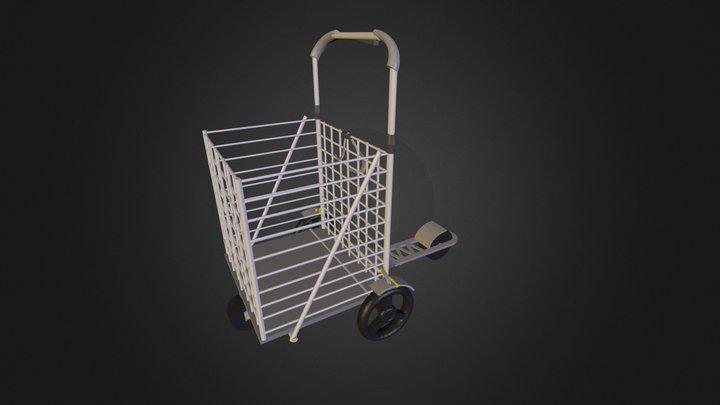 Dart ver3.0.dae 3D Model