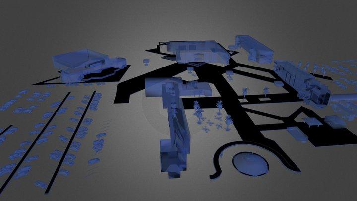 ITESM5.zip 3D Model