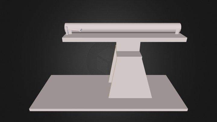PPLP.obj 3D Model
