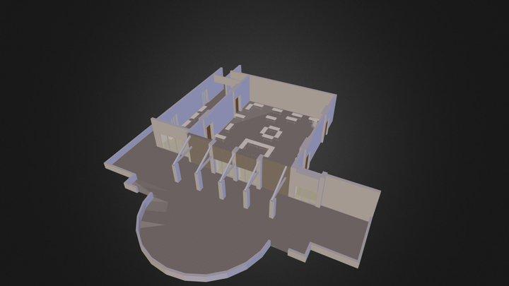 Fayence-1.zip 3D Model