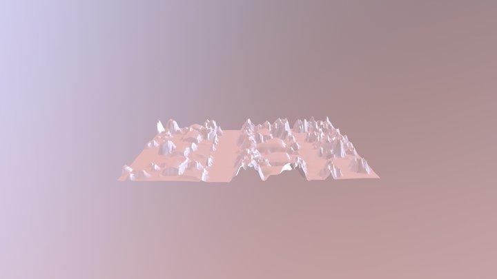 Untitled.wrl 3D Model
