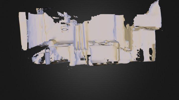 My_new_scan2 3D Model
