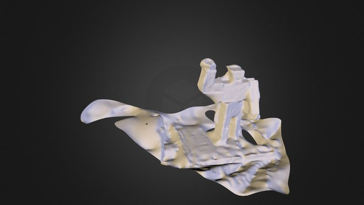 cubot.zip 3D Model
