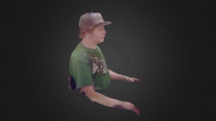 My_new_scan 3D Model
