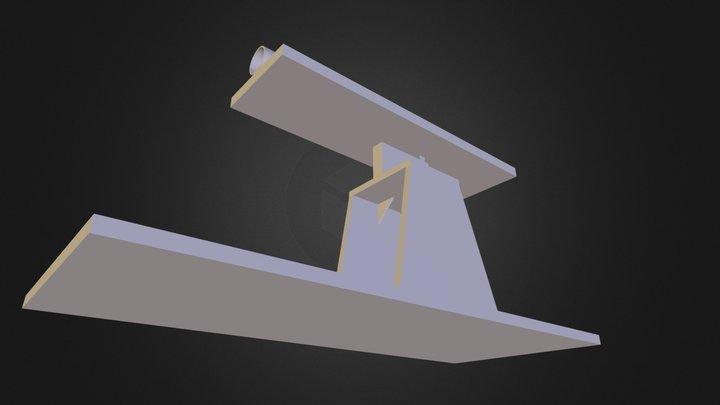 PPLP 3D Model