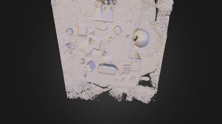 Freiburg-desk-2_GSLAM.ply 3D Model
