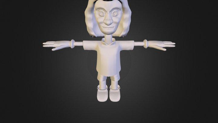 export_2.3DS 3D Model