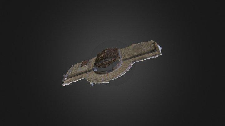 cimitero_ridotto_2.obj 3D Model