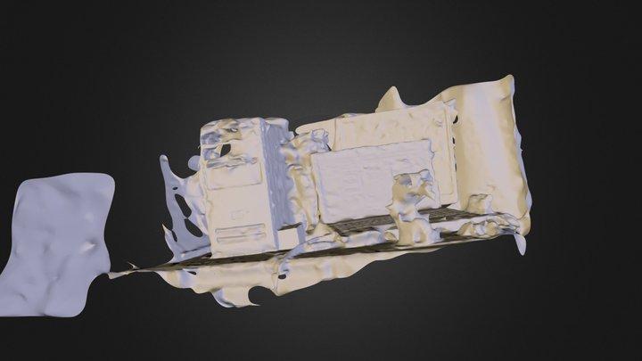 111.obj 3D Model