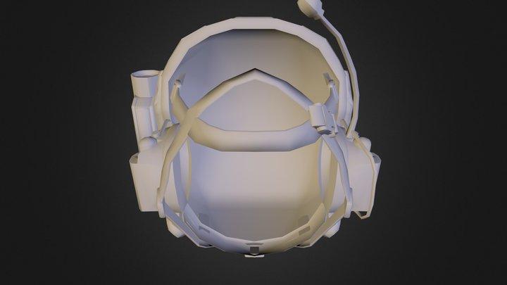 gl1.FBX 3D Model