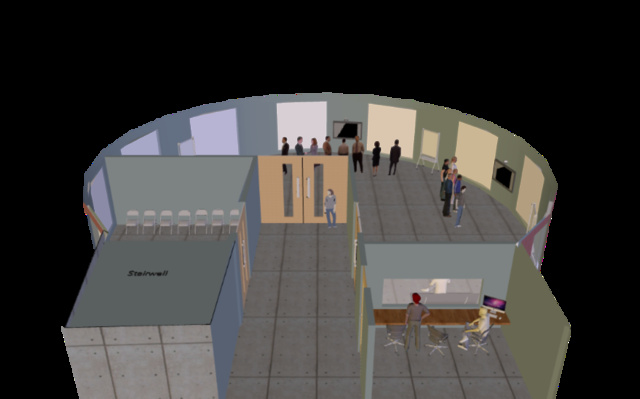 Possibility Lab.zip 3D Model
