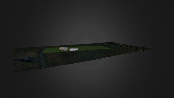 Possumtail Run MERRIMU 3D Model