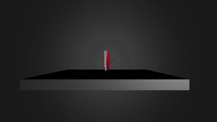 PIP_Logo_v3blend.blend 3D Model