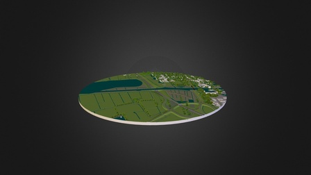 landschapsontwerp_130613_export.kmz 3D Model