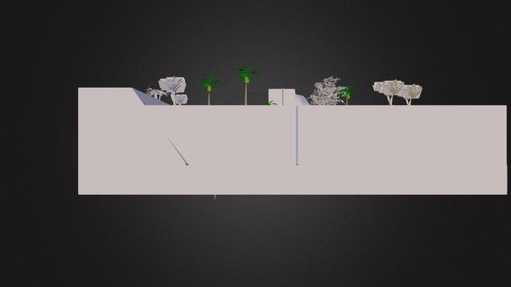 source mbandza nkolo avec le projet.zip 3D Model