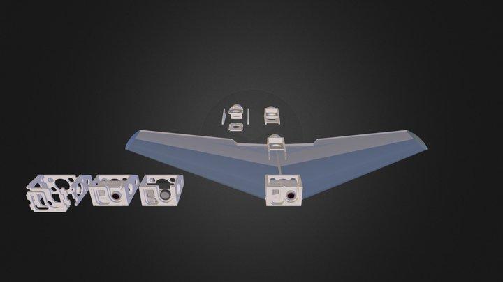 TBS CC 3D Model