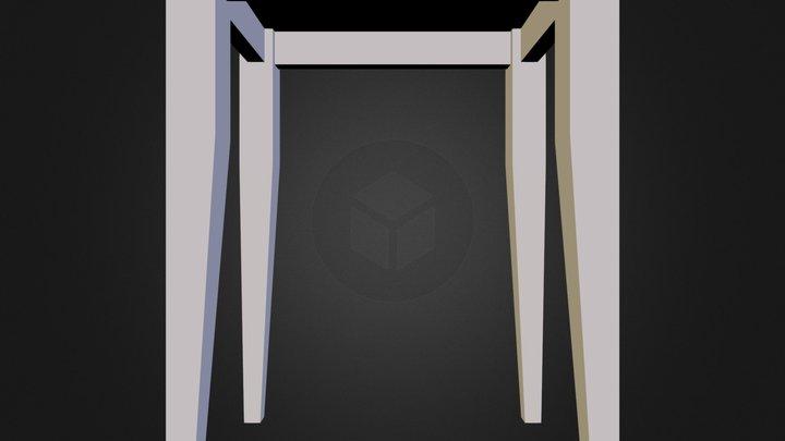 table5.kmz 3D Model