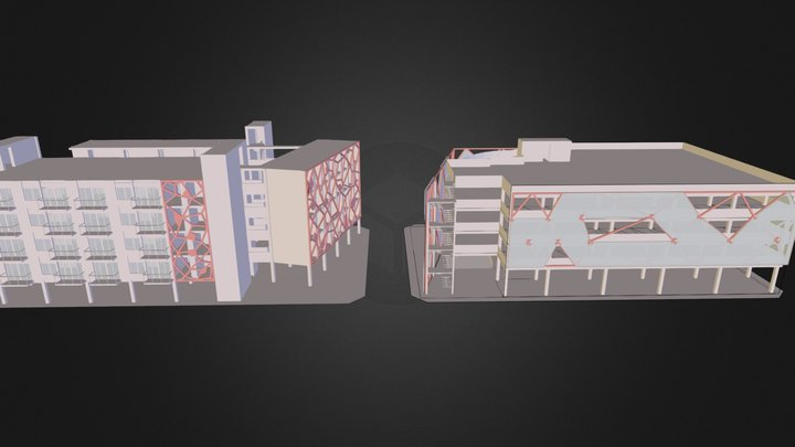 0430.dae 3D Model