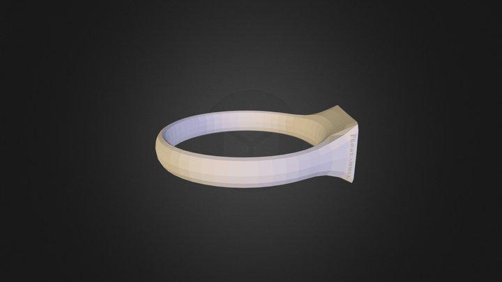 TCSringchris 3D Model