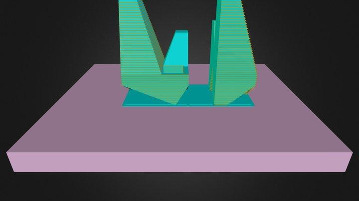 BAke_test_02.zip 3D Model