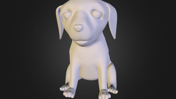 Benji 3D Model