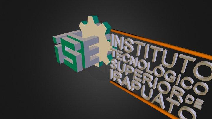 ITESI-logo.dae 3D Model