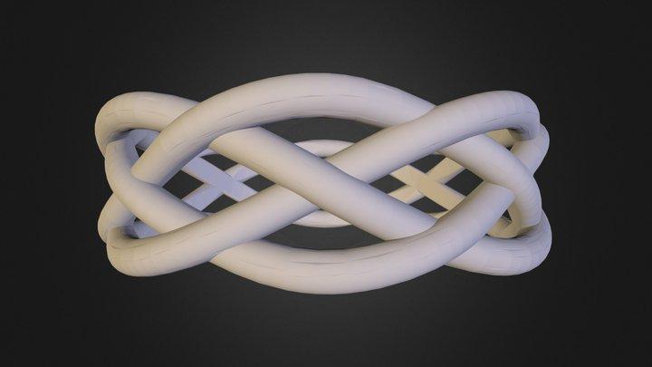Celtic Ring (1).stl 3D Model