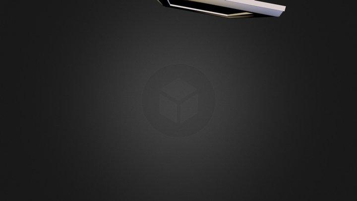 PictureFrame.FBX 3D Model