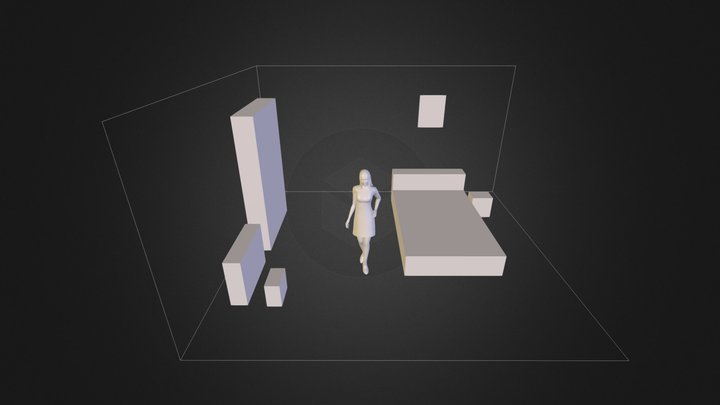 functionality 3D Model