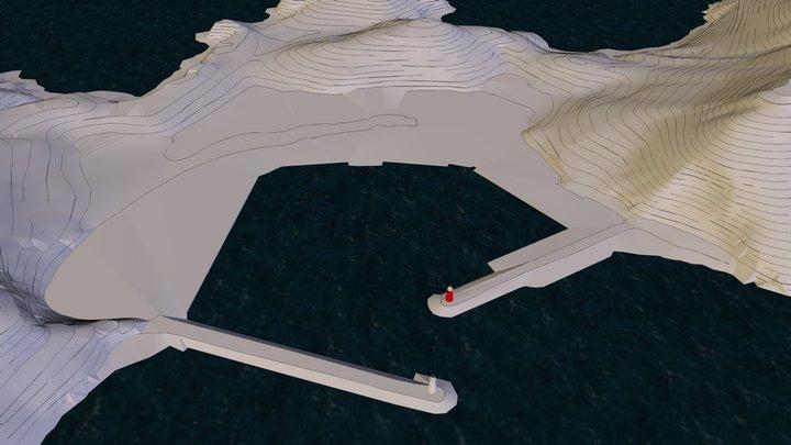 nascorp.zip 3D Model